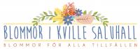 Blommor i Kville Saluhall