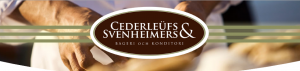 Cederleüfs & Svenheimers-Kville Saluhall