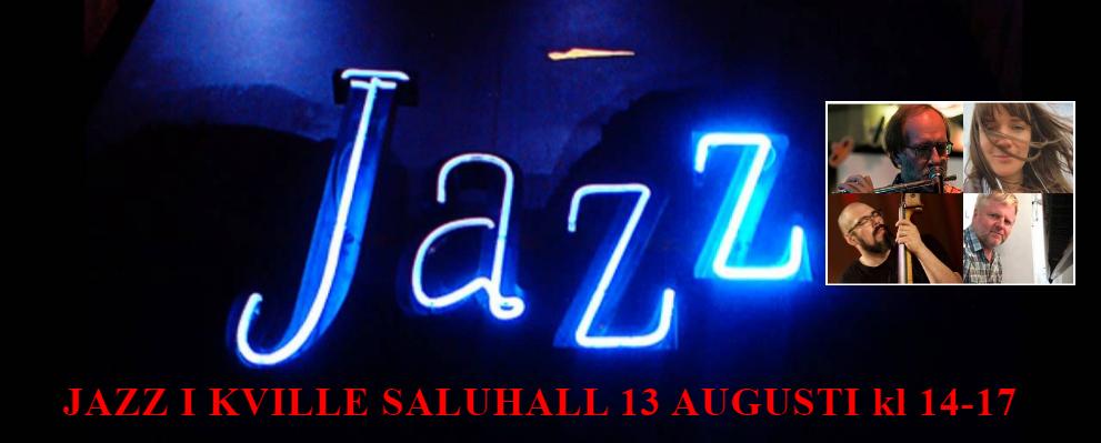 Jazz-13-Augusti-Kville-Saluhall-2016