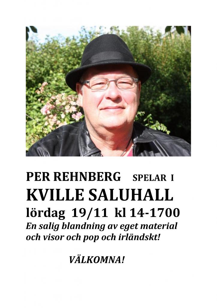 PER REHNBERG-SPELAR-Kville-Saluhall2016word