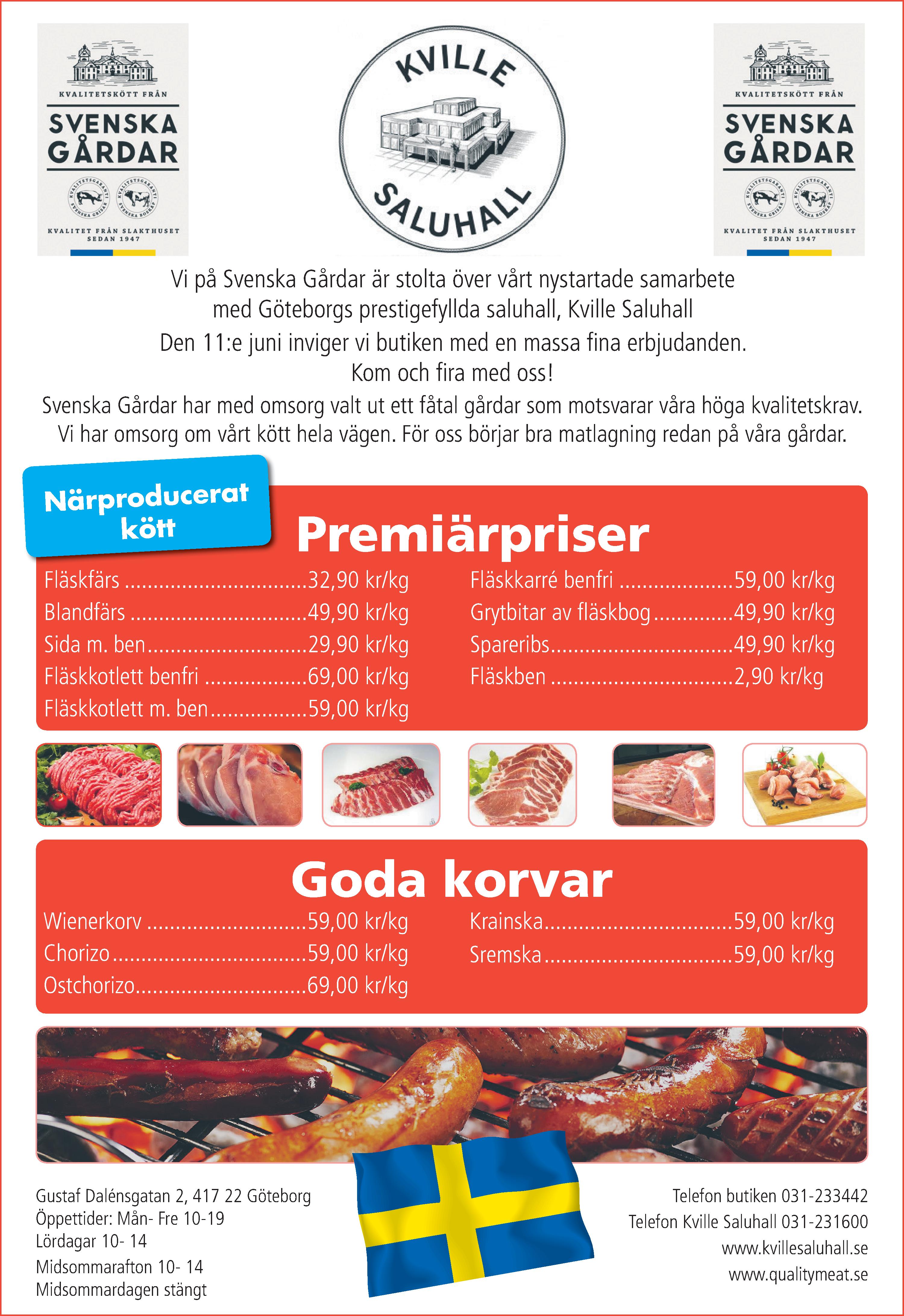 SVENSKA GÅRDAR ANNONS1